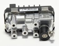 G285 (742730-18) actuator turbo 3.0 D BMW 5 E60